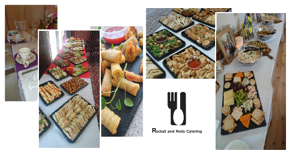 Local Buffet Caterer In Medway Kent